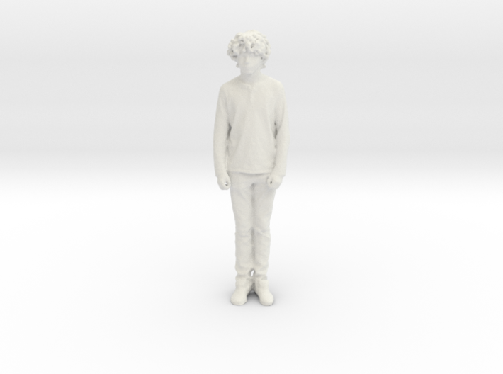 Printle C Kid 193 - 1/32 - wob 3d printed