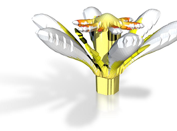 flower660 3d printed