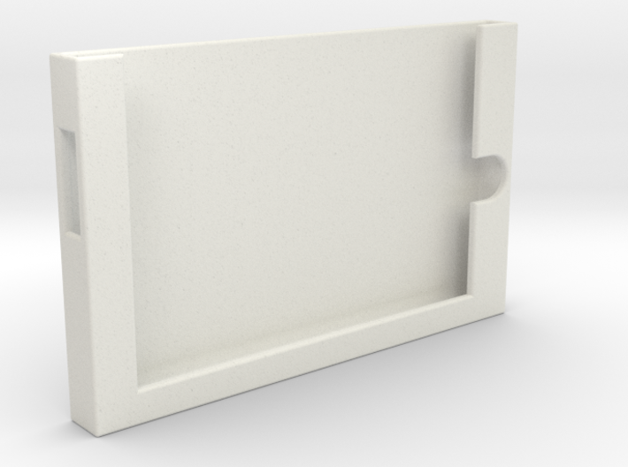 TABLET WALL MOUNT 3d printed
