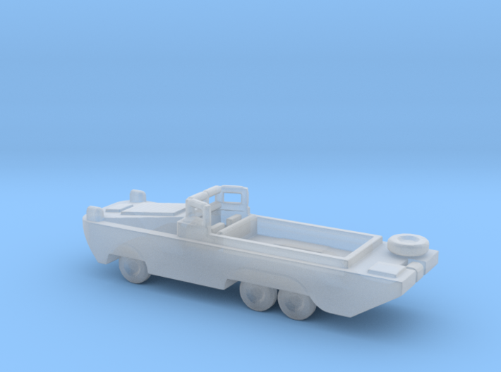 1/285 Scale DUKW 3d printed