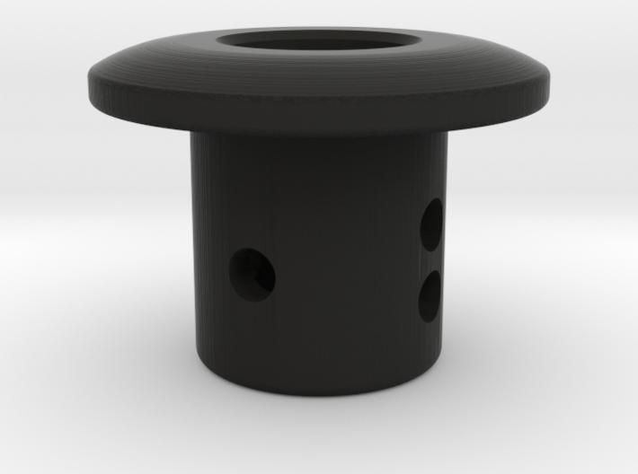 TC Adjustable Body Mount (5mm) 3d printed
