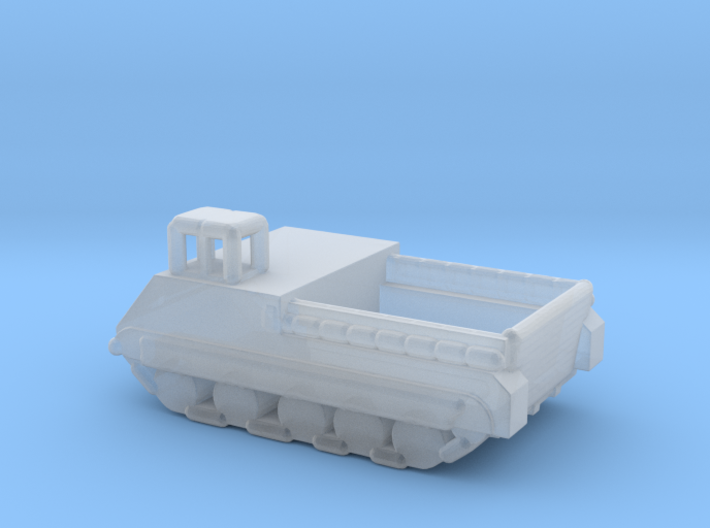 1/285 Scale M474 Cargo 3d printed
