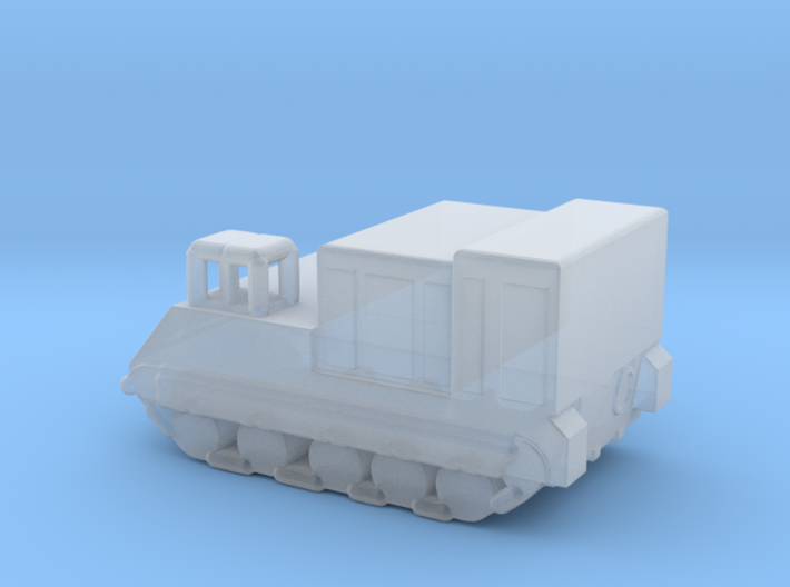 1/285 Scale M474 Command 3d printed