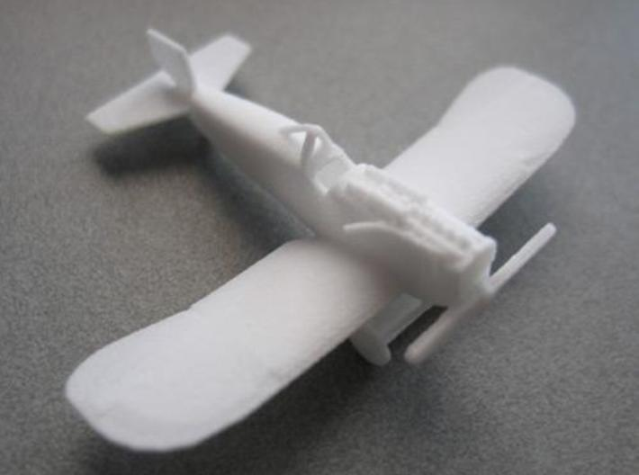 1/144 Junkers D.I 3d printed photo by Allan Udy