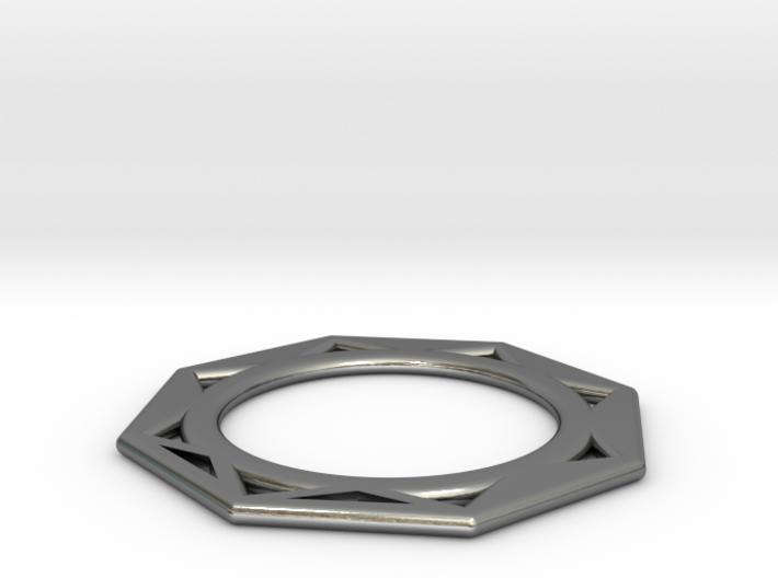 ring star 3d printed