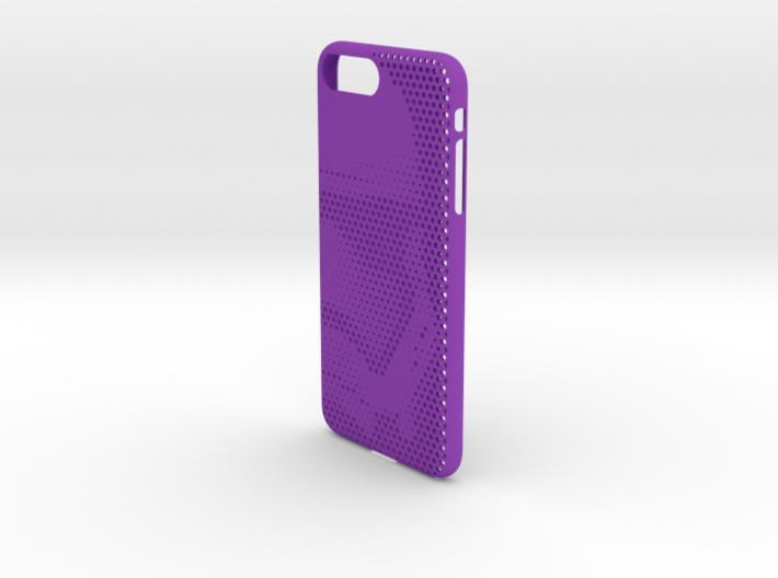 iPhone 7 Plus case_Stormtrooper Force Awakens 3d printed