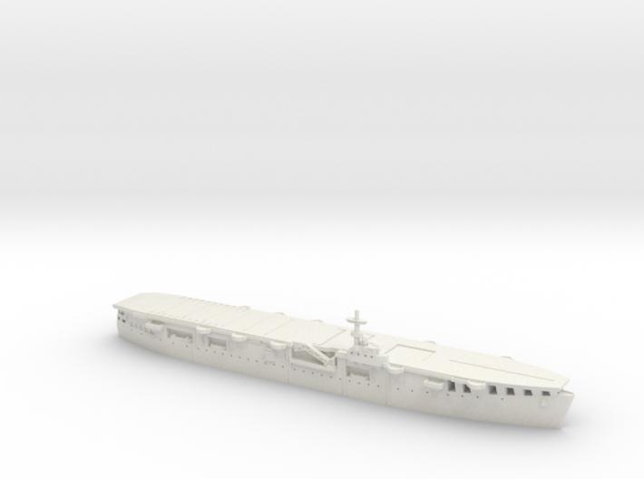HMS Pretoria Castle 1/600 3d printed