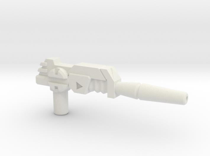 Jazz's Photon Rifle (PotP) 3d printed