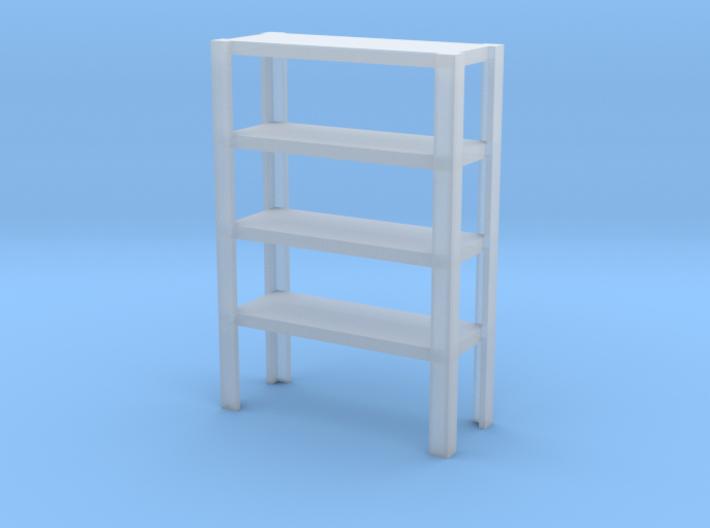 1/64 large shelving 3d printed