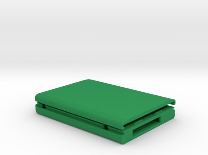 "USM compatible storage enclosure for 2.5"" hard dri 3d printed"