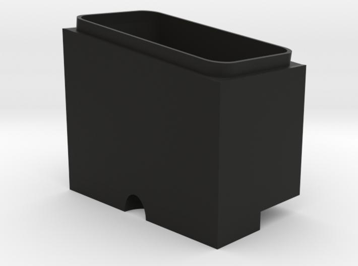 370Z Button Delete 3d printed