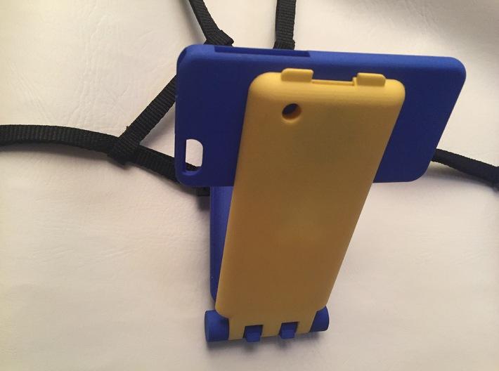 SPC case i6-i7-i8 3d printed