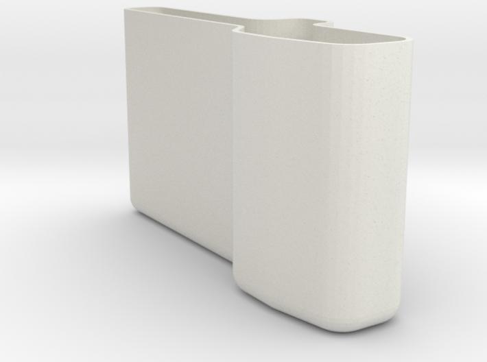 PO-case 3d printed