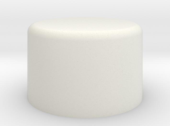 Paramotor_Airbox_Plug 3d printed