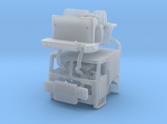 1/160 2016 Seagrave 2 man cab 3d printed