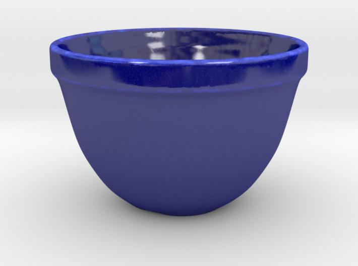Old Bowl Replica 3d printed
