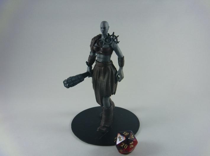 Stone Giant Dreamwalker 3d printed