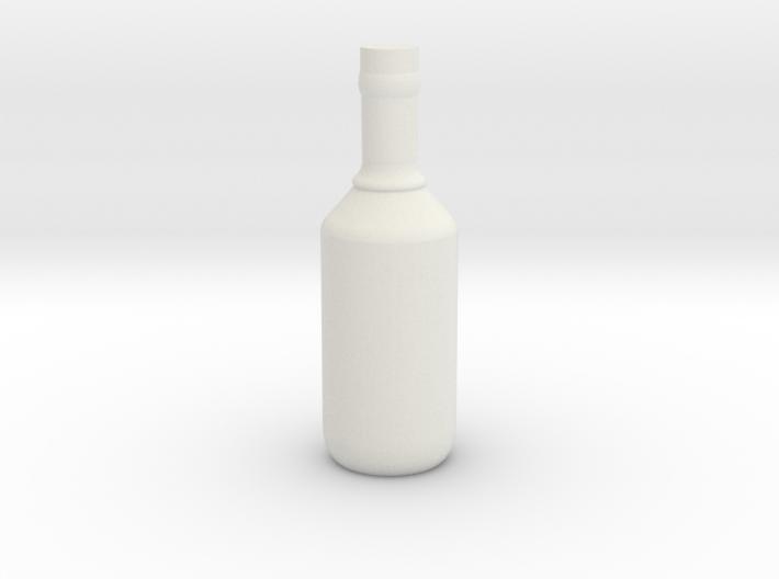 Bottle 3 3d printed