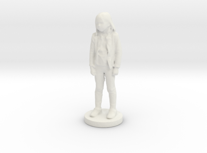 Printle Classic Kid 065 3d printed