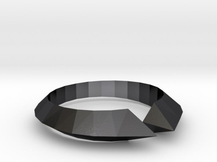 self defense ring 3d printed