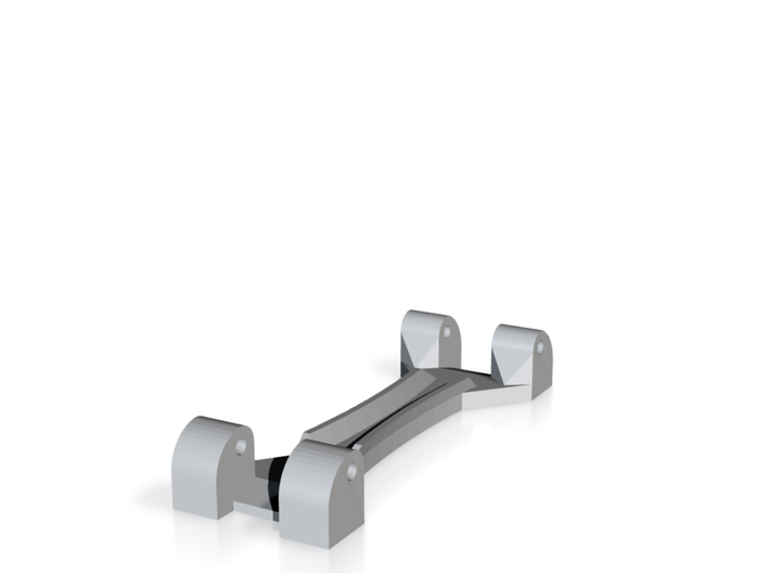 Stabilizer bar for Mavic External Camera Mount 3d printed