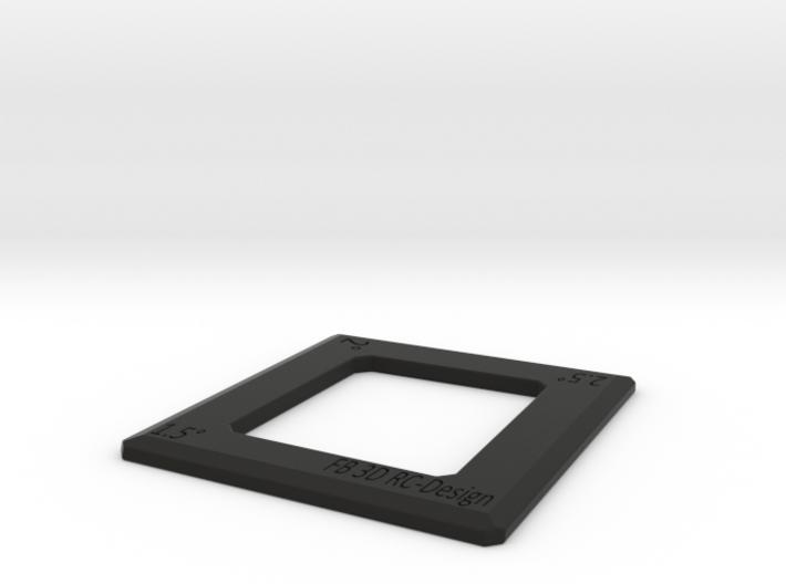 Camber Gauge 1,5°/2°/2,5° 3d printed