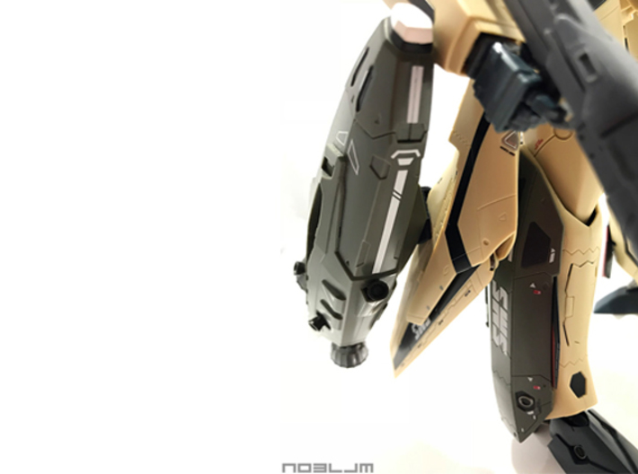 VF-19 boosters clips 3d printed
