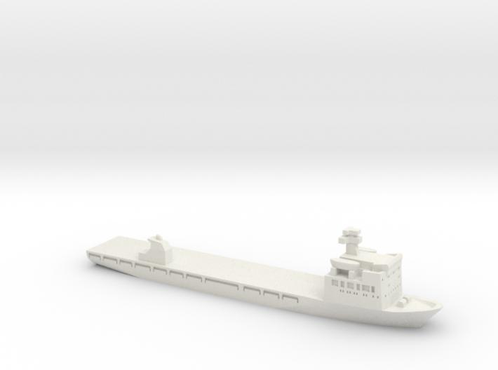 Shi Chang (83) Training Ship, 1/1800 3d printed