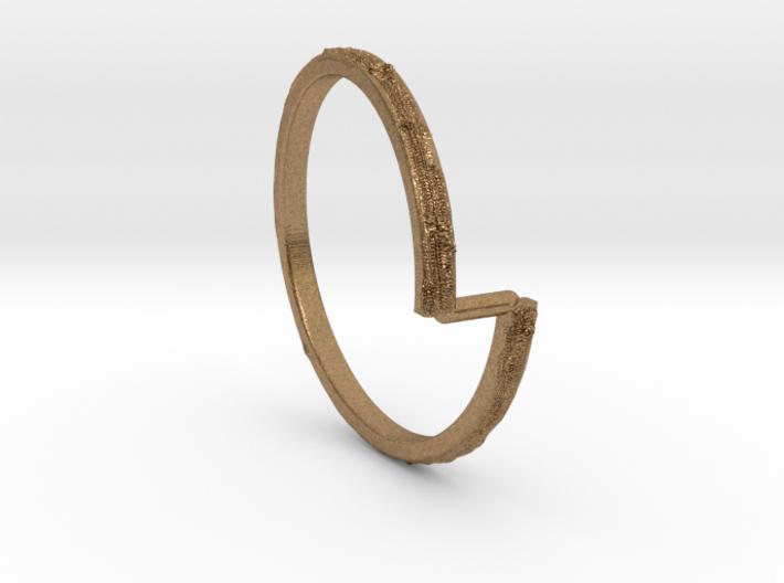 Vod Ring 3d printed