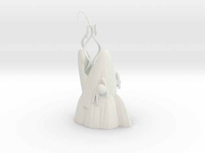 Sardine hook 3d printed