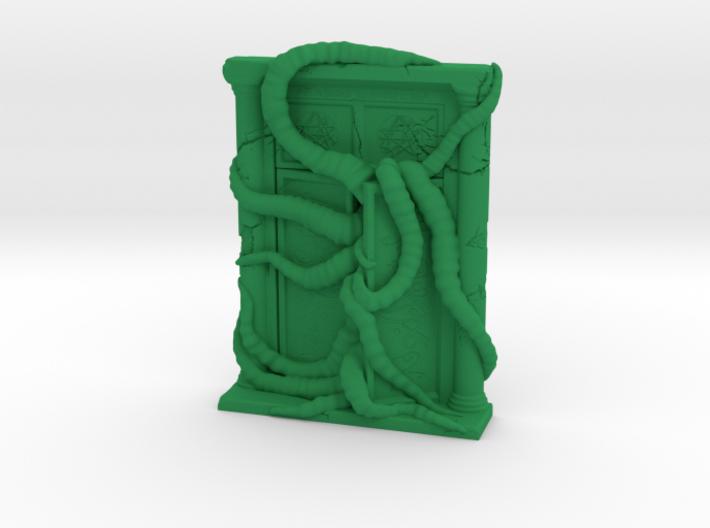 Cthulhu Gate 3d printed