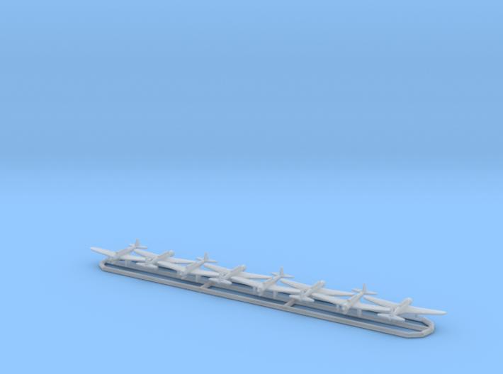 B5N2 w/Gear x8 (FUD) 3d printed