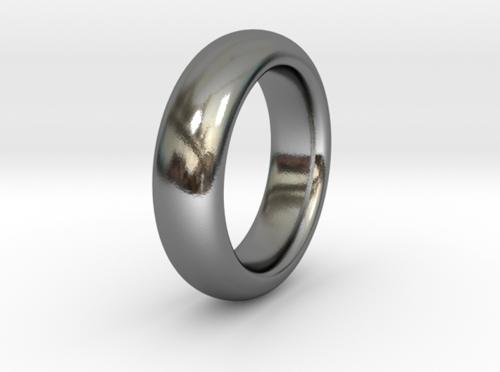 a ring 3d printed