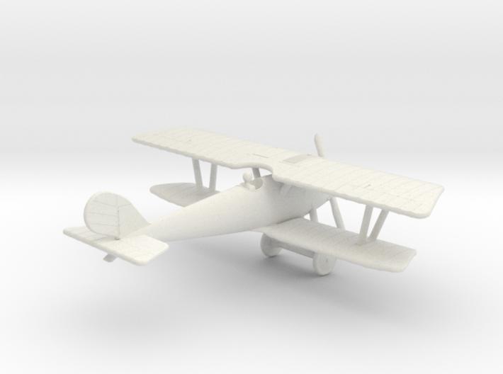 Pfalz D.III (various scales) 3d printed 1:144 Pfalz D.III