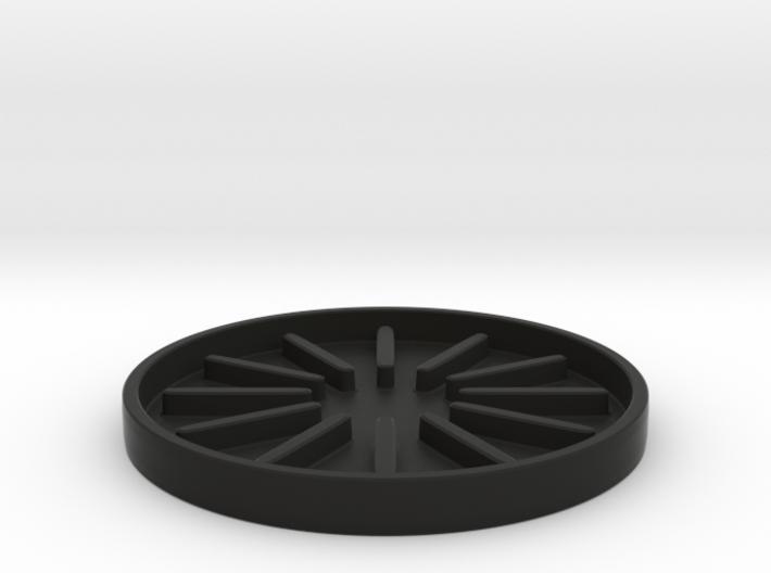Kitchen Utensil Rest / Kitchen Accessories 3d printed