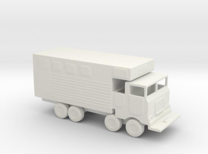 1/160 Scale M791 Van 3d printed