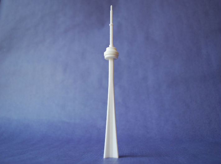 CN Tower 3d printed