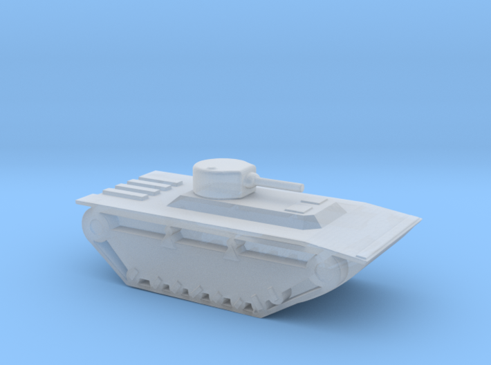 1/144 Scale LVT-4T 3d printed
