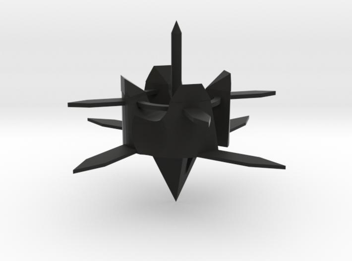 B13 陀螺2Top spinning2 3d printed