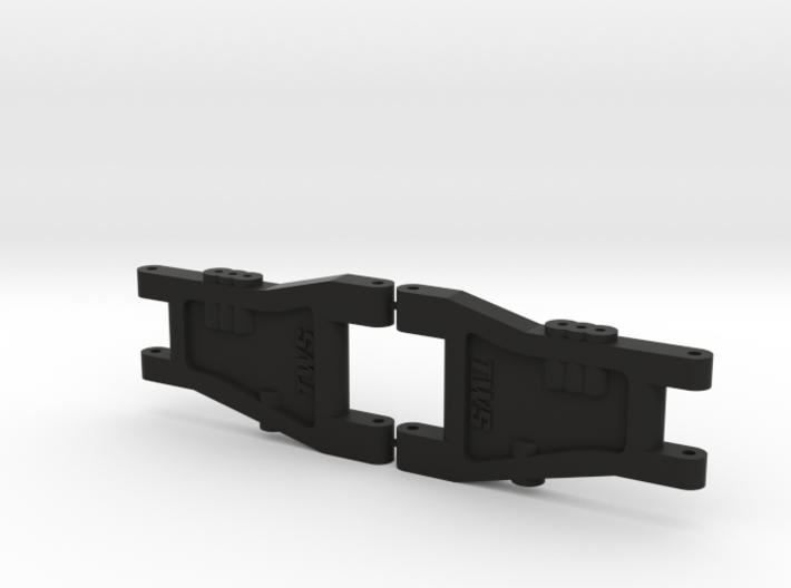 Top Force One-Piece Rear Arms 3d printed