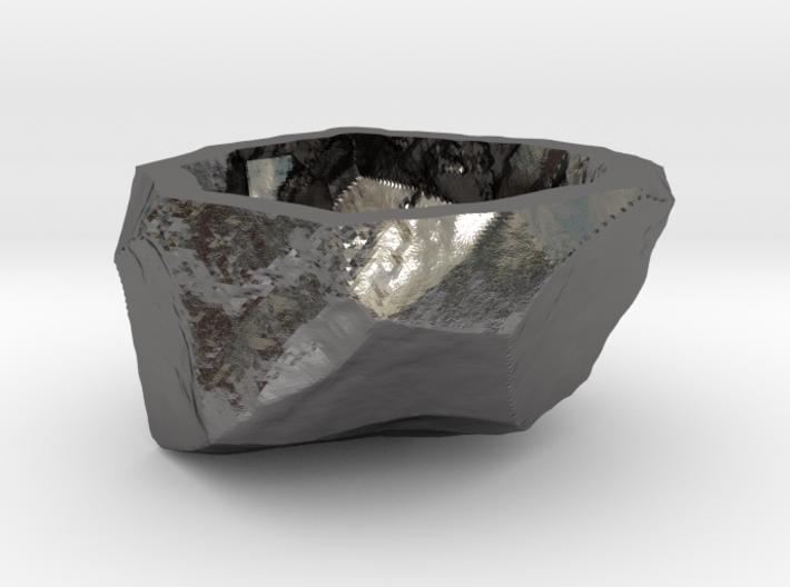 Natural Necessities Rock A 3d printed