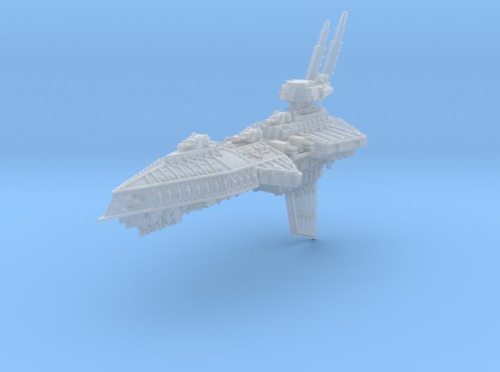 Retaliation Grand Cruiser 3d printed