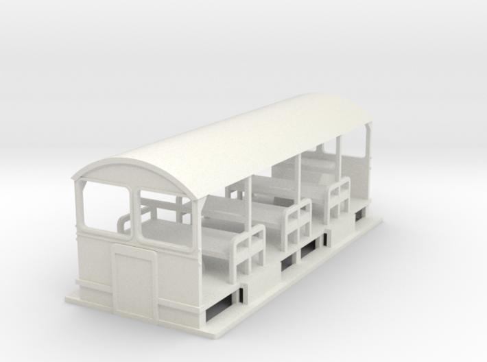 w-87-wickham-d-trolley 3d printed