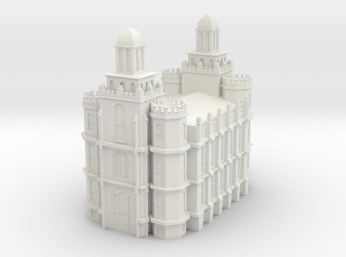 LoganNew (Test Acc) 3d printed