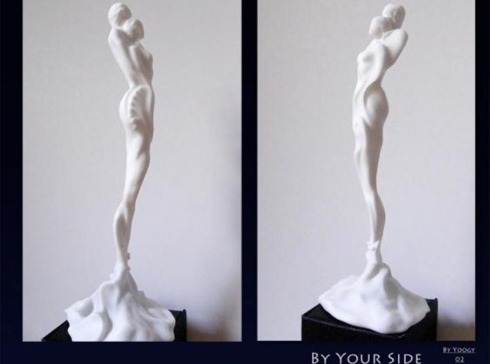 Byyourside 3d printed