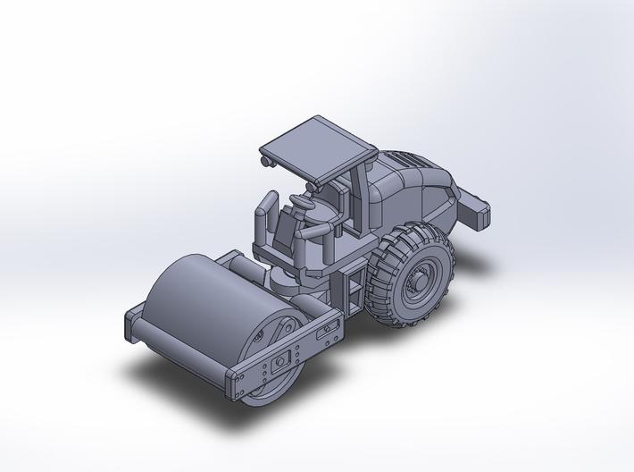 Paving Roller ver1 3d printed