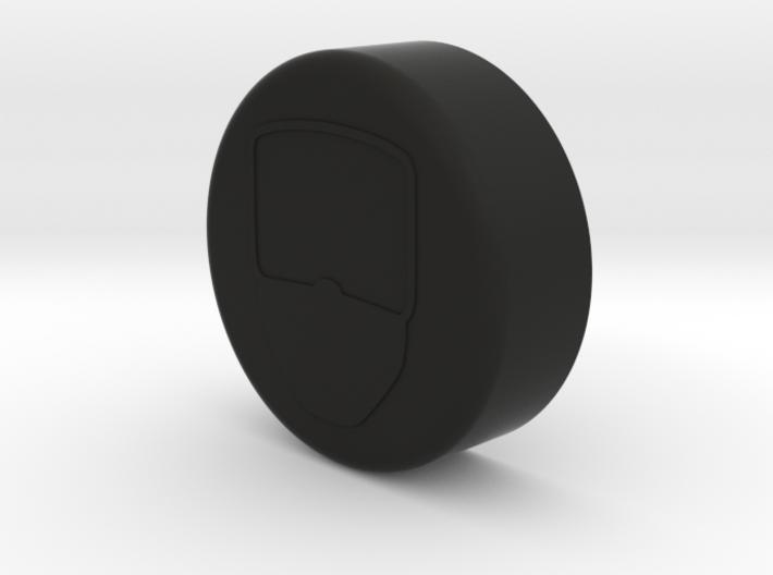 Kandao Obsidian R lens cap 3d printed