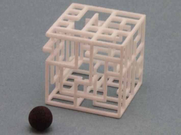 Maze Mix-pack 3 - 555,666 3d printed Zig Zag Zog