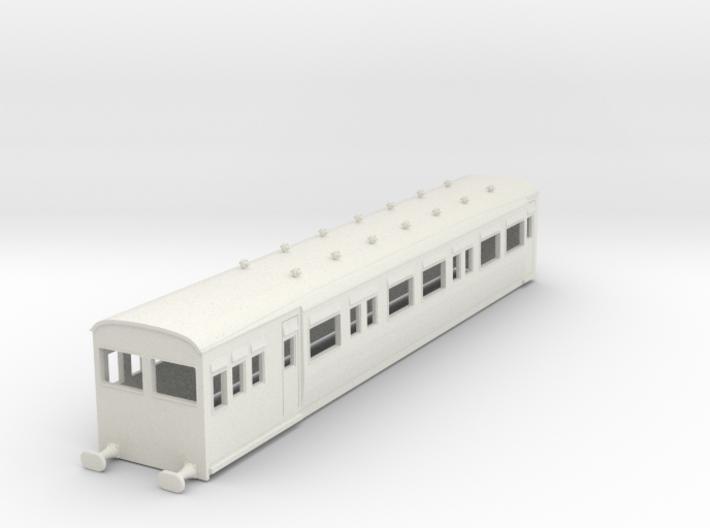 o-100-secr-railmotor-artic-coach-2 3d printed