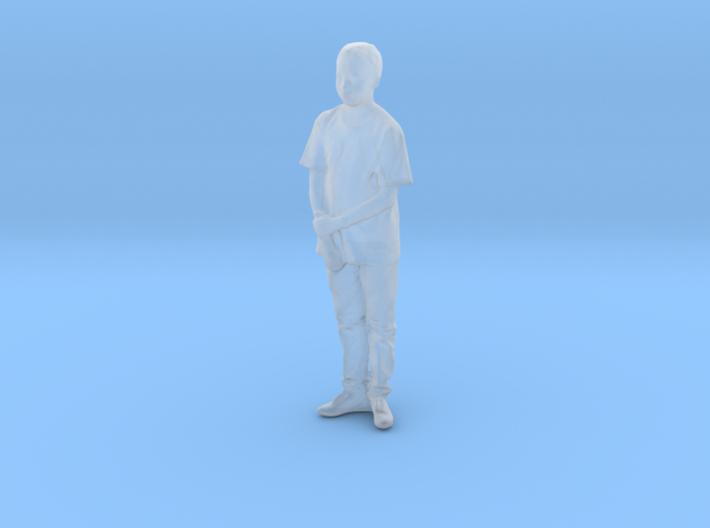 Printle C Kid 210 - 1/30 - wob 3d printed